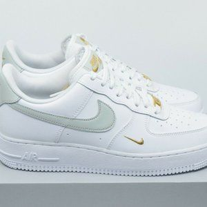 Nike Air Force 1 Low Light Silver CZ0270-106